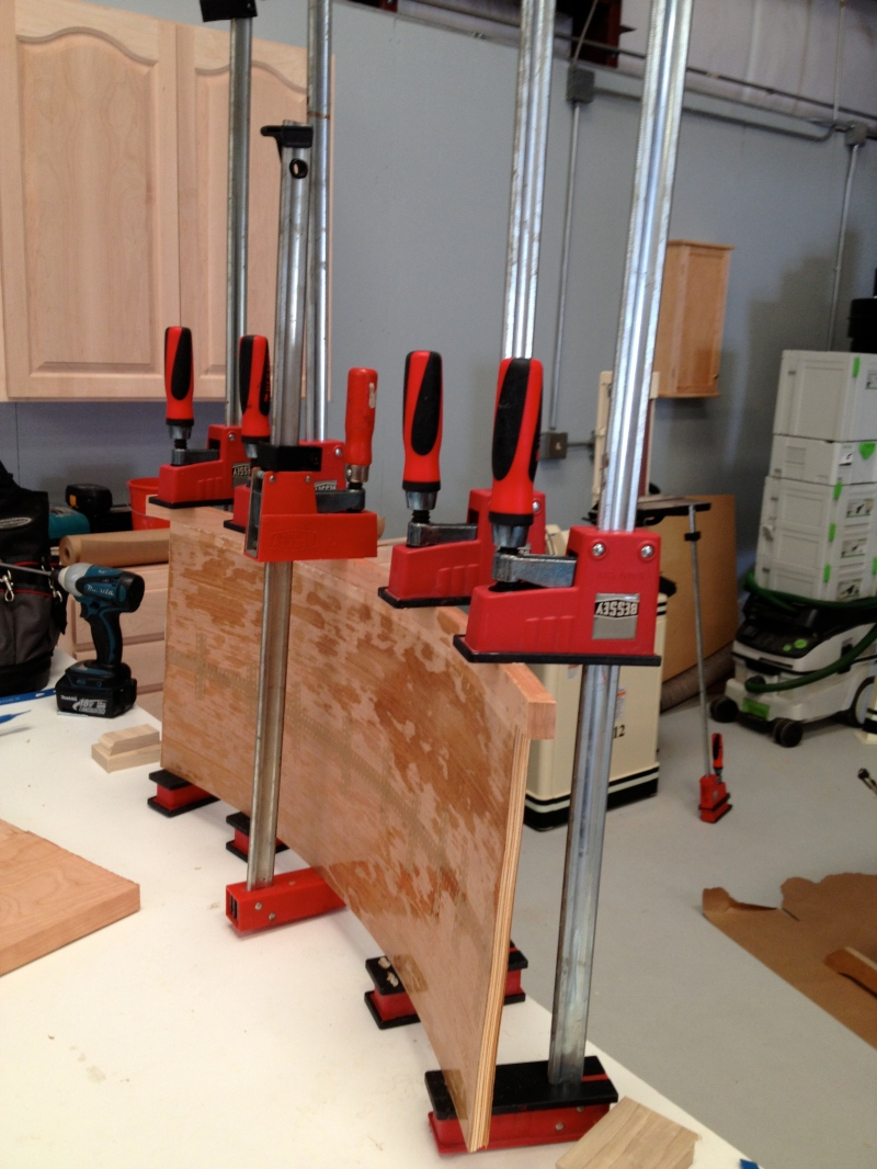 plywood router bit