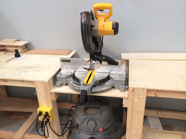 woodworking dust collection system design