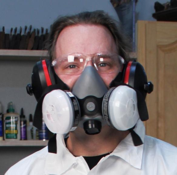 Safety Gear 2