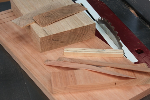 Laser Thin-Kerf Table Saw Blade finish cuts